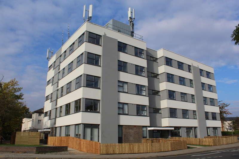 1 Bedroom Apartment Flat for sale in Goldington Road, Bedford, MK40