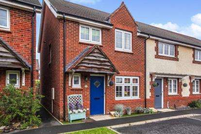 3 Bedrooms Semi Detached House for sale in Thornycroft Place, Chorley, Lancashire