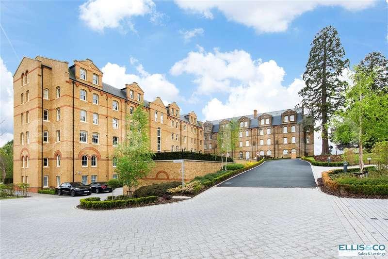 2 Bedrooms Flat for sale in Elmbridge Court, 5 Holborn Close, St Josephs Gate