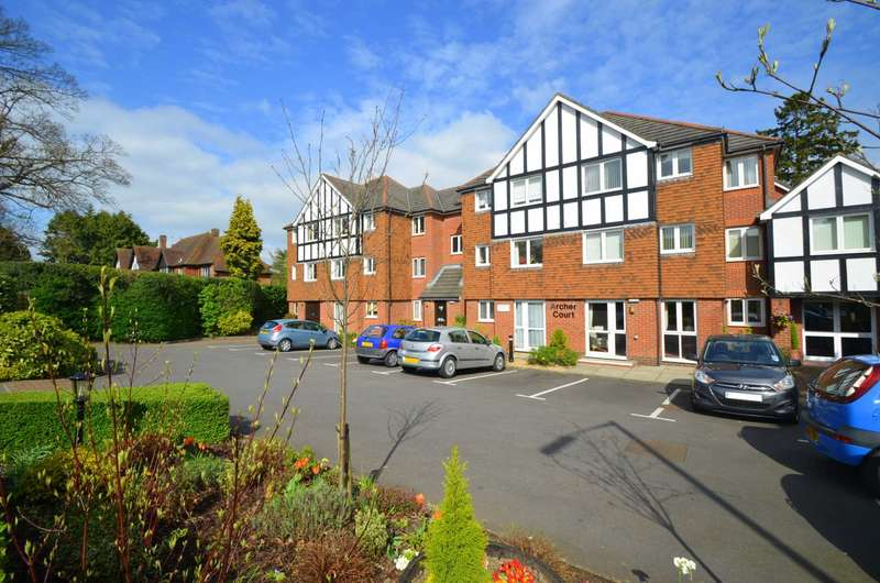 1 Bedroom Apartment Flat for sale in Chesham Road, Amersham HP6