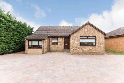 4 Bedrooms Bungalow for sale in St. Andrews Gate, Bellshill