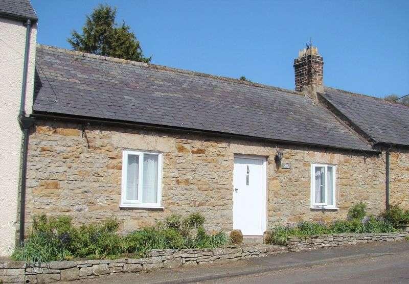1 Bedroom Property for sale in Falstone, Hexham