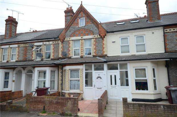 6 Bedrooms Terraced House for sale in Liverpool Road, Reading, Berkshire