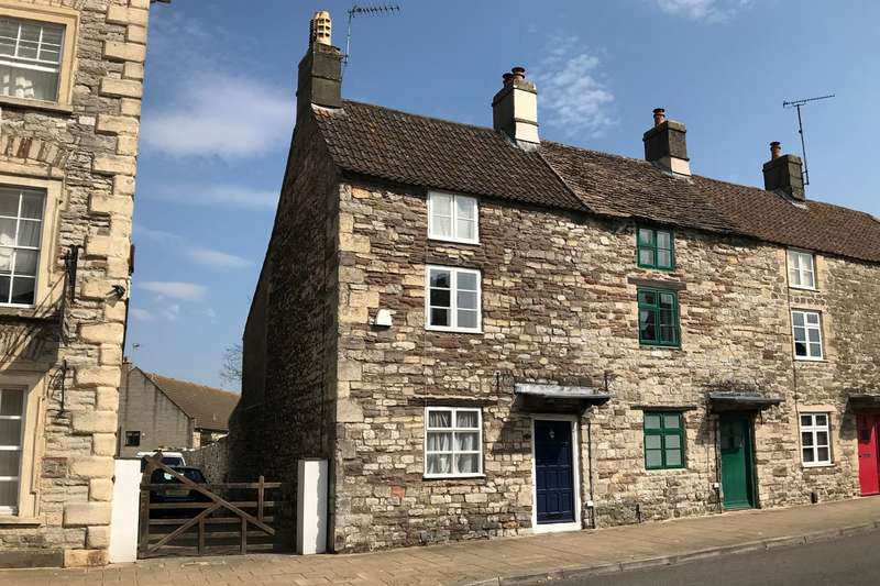 2 Bedrooms End Of Terrace House for sale in Horse Street, Chipping Sodbury, BS37