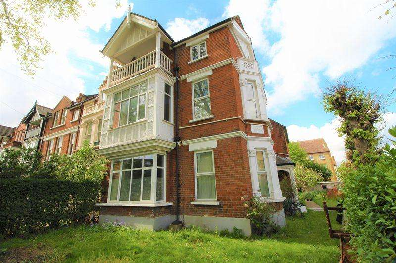 9 Bedrooms End Of Terrace House for sale in Thornton Avenue Streatham Hill SW2 4BD