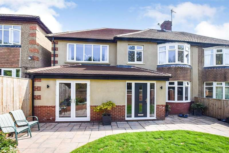 4 Bedrooms Semi Detached House for sale in Glebe Drive, Seaham, Co. Durham, SR7