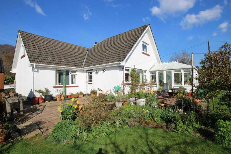 5 Bedrooms Detached House for sale in Brudair, North Ballachulish, PH33 6SB
