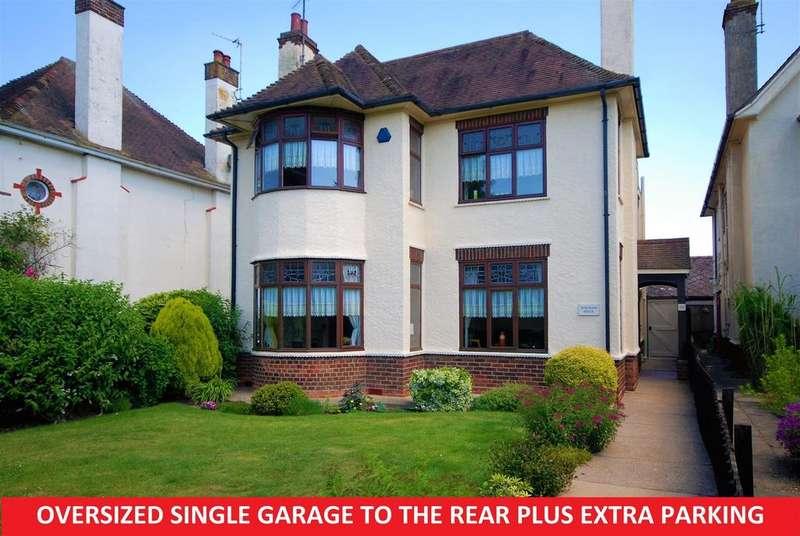 4 Bedrooms Detached House for sale in 152 Spalding Road, Pinchbeck, Spalding