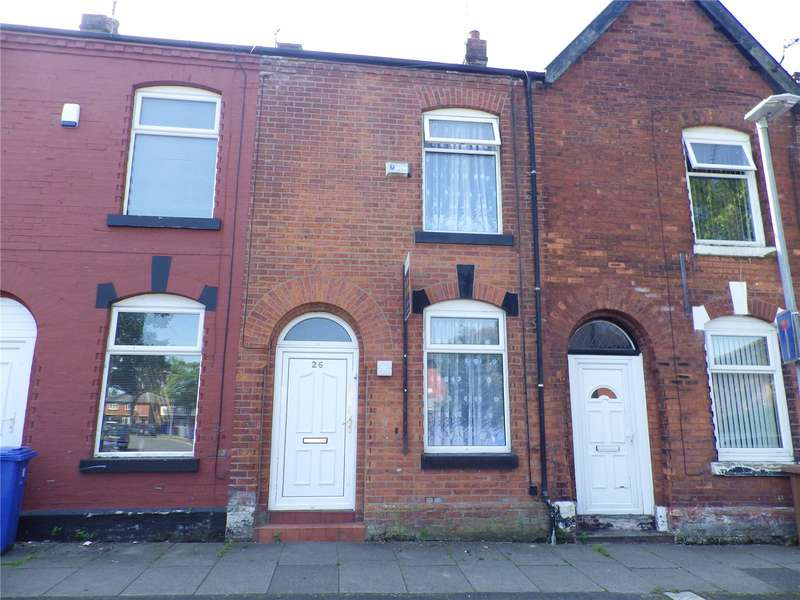 2 Bedrooms Terraced House for sale in Kenworthy Avenue, Ashton-under-Lyne, Greater Manchester, OL6