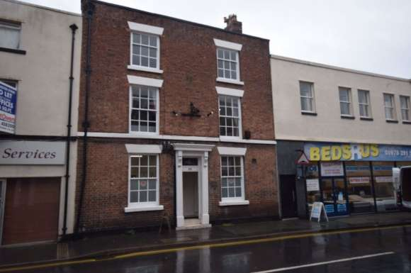 Property for rent in Chester Street, Wrexham