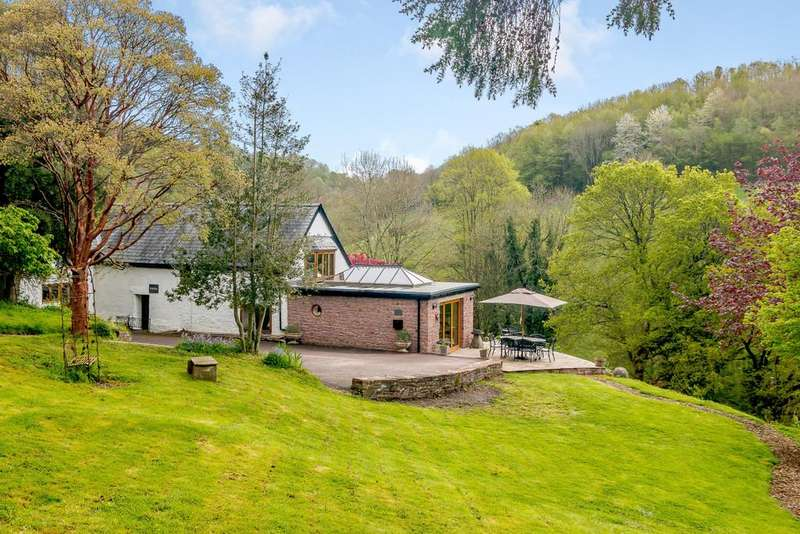 5 Bedrooms Cottage House for sale in Upper Redbrook