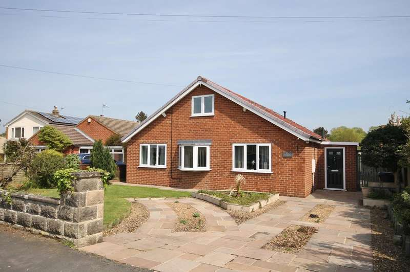 4 Bedrooms Detached House for sale in Croft Heads, Sowerby, Thirsk YO7 1NY