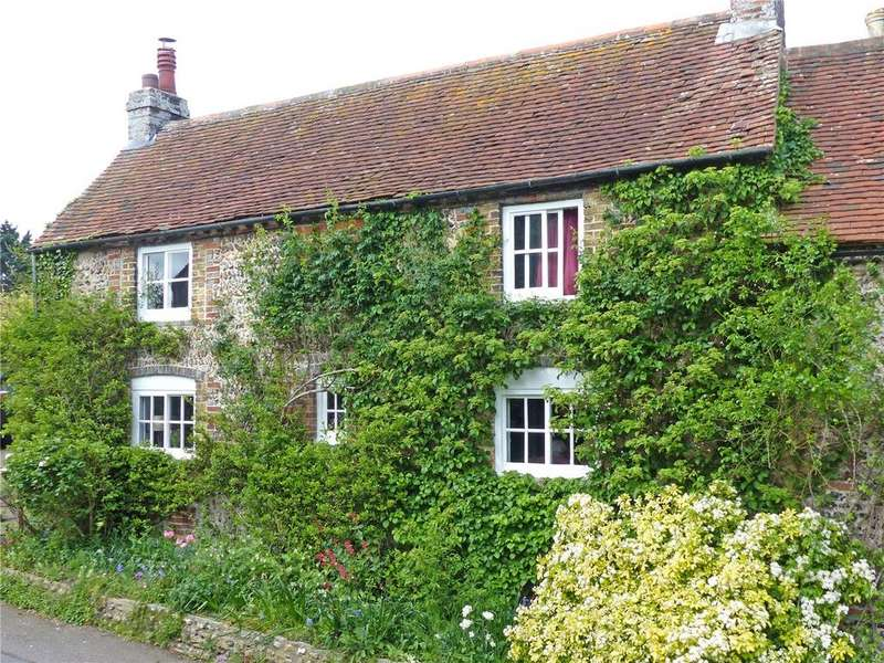 4 Bedrooms End Of Terrace House for sale in Piddinghoe, Newhaven, East Sussex, BN9