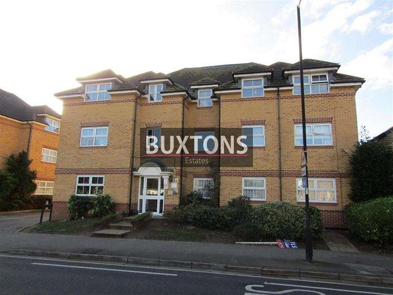 2 Bedrooms Flat for sale in Sydenham Gardens, Chalvey Grove, Slough, Berkshire. SL1 2PA