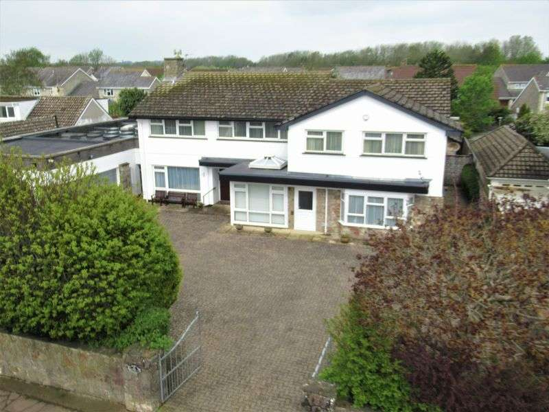5 Bedrooms Property for sale in 93 Llanmaes Road, Llantwit Major