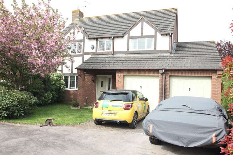 4 Bedrooms House for sale in Staunton, Gloucester,