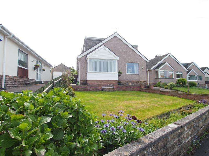 5 Bedrooms Detached House for sale in Bay View Crescent, Slyne, Lancaster