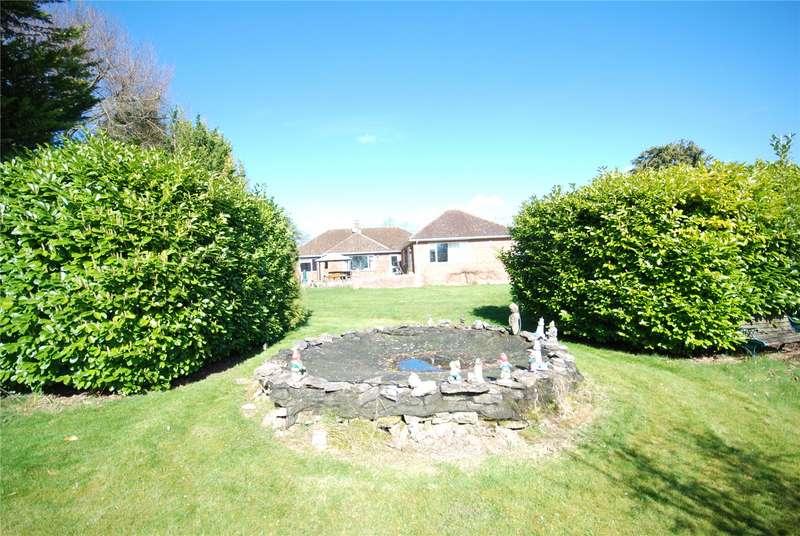 5 Bedrooms Detached House for sale in The Avenue, Porton, Salisbury, Wiltshire, SP4