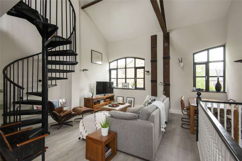 3 Bedrooms House for sale in Independent Place, London, E8
