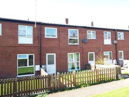 3 Bedrooms Terraced House for sale in Styal View, Wilmslow, Cheshire, .