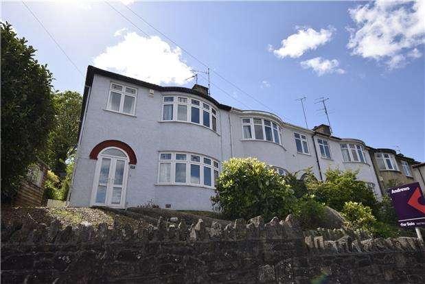 4 Bedrooms End Of Terrace House for sale in Cranbrook Road, Redland, BRISTOL, BS6 7DE