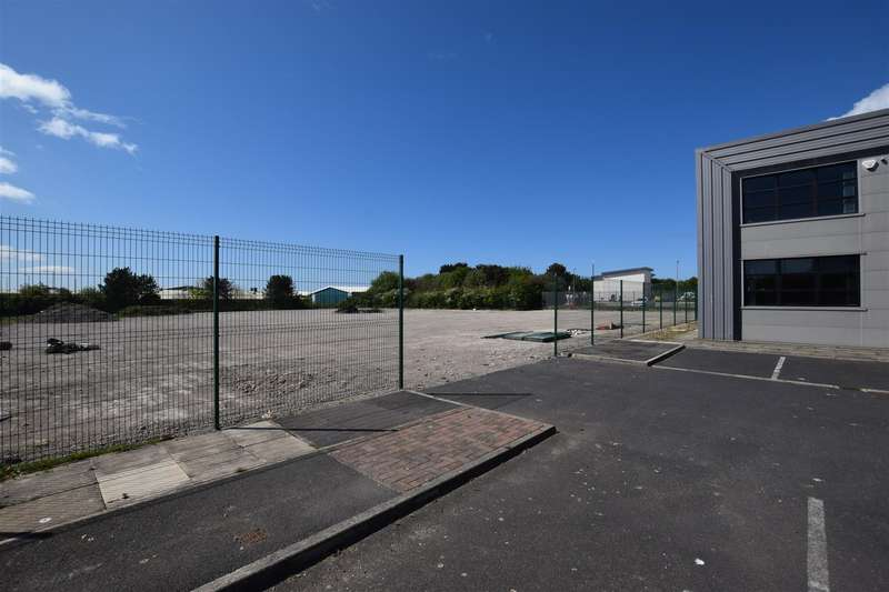 Land Commercial for sale in Phoenix Road, Barrow-In-Furness