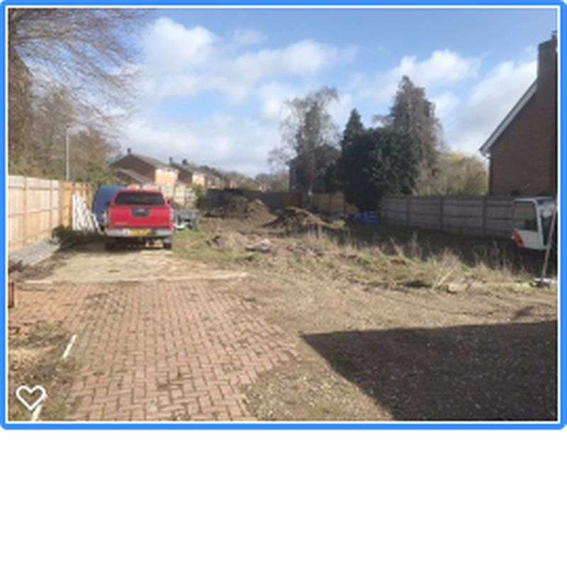 Property for sale in Hawthorne Road, Reading