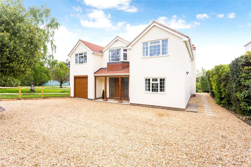 5 Bedrooms Detached House for sale in Common Lane, Ditchling, East Sussex, BN6