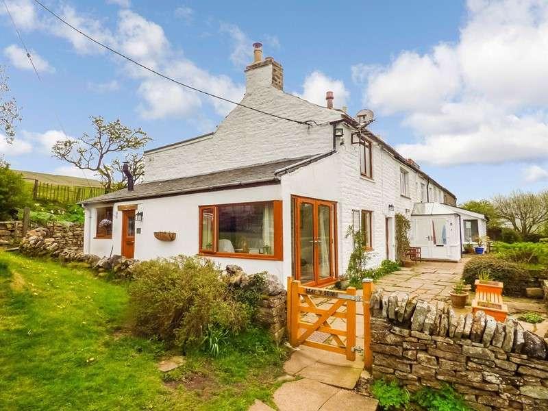 2 Bedrooms Property for sale in Pasture Houses, Garrigill, Alston, Cumbria, CA9 3HA