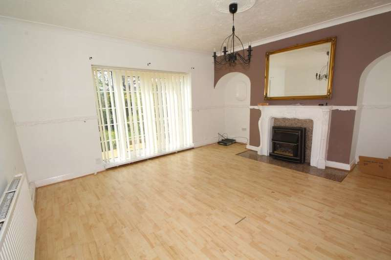 2 Bedrooms Terraced House for sale in Alum Waters, New Brancepeth, Durham, DH7