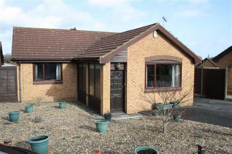 3 Bedrooms Detached Bungalow for sale in Sycamore Grove, Groby