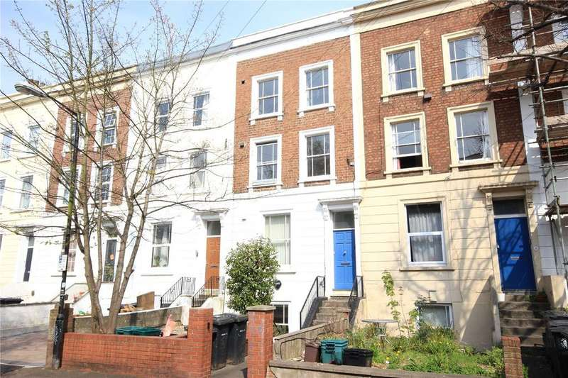 1 Bedroom Apartment Flat for sale in Albert Park, Montpelier, Bristol, BS6