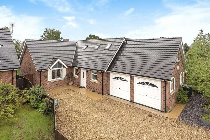 5 Bedrooms Detached House for sale in Moor Lane, North Hykeham, LN6