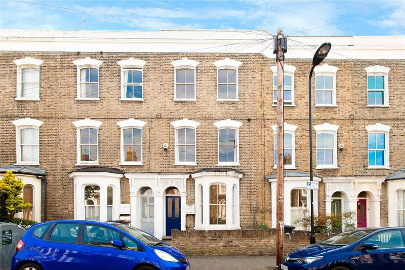 4 Bedrooms House for sale in Queen Anne Road, South Hackney, E9