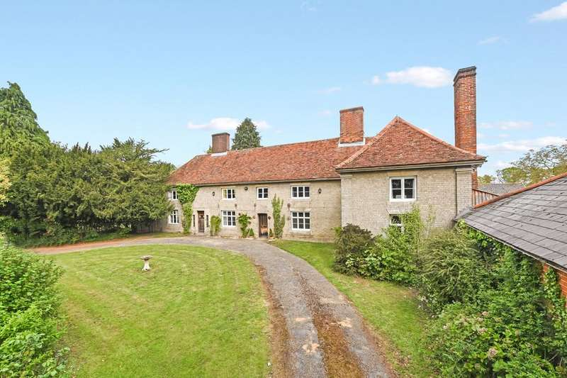 7 Bedrooms Manor House Character Property for sale in Cranley Green, Eye, Suffolk