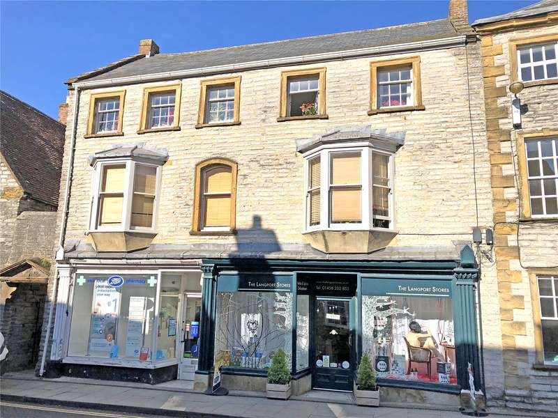 Shop Commercial for sale in Langport, Somerset, TA10
