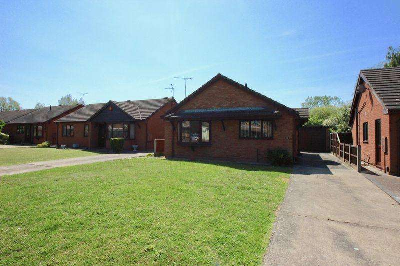 2 Bedrooms Detached Bungalow for sale in Marjorie Avenue, Lincoln