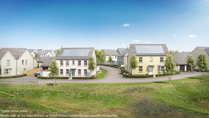 4 Bedrooms Property for sale in Butcher Park Hill, Tavistock