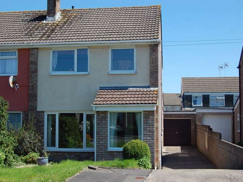 3 Bedrooms Property for rent in 12 Druids Green, Cowbridge, The Vale of Glamorgan