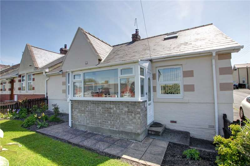 3 Bedrooms Bungalow for sale in The Bungalows, Ebchester, County Durham, DH8