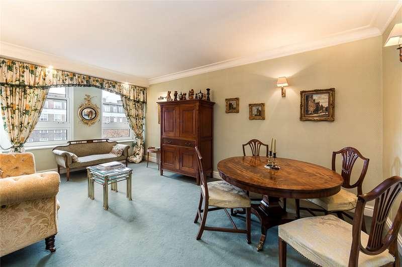 1 Bedroom Flat for sale in Pier House, 31 Cheyne Walk, Chelsea, London, SW3