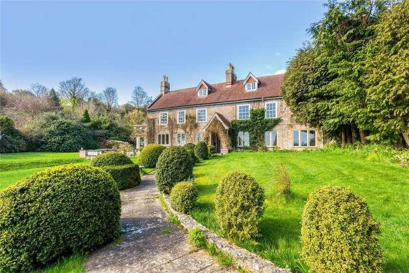 5 Bedrooms Detached House for sale in Ware Lane, Lyme Regis, Dorset, DT7