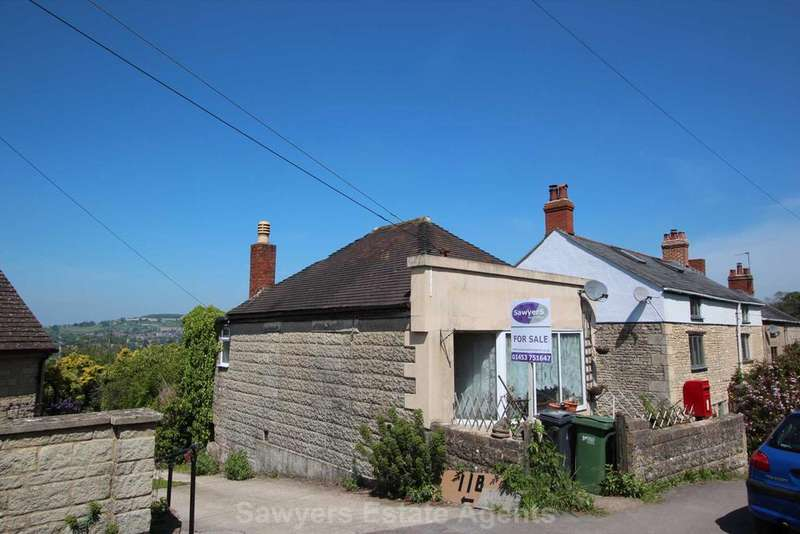1 Bedroom Bungalow for sale in Kingscourt Lane, Rodborough