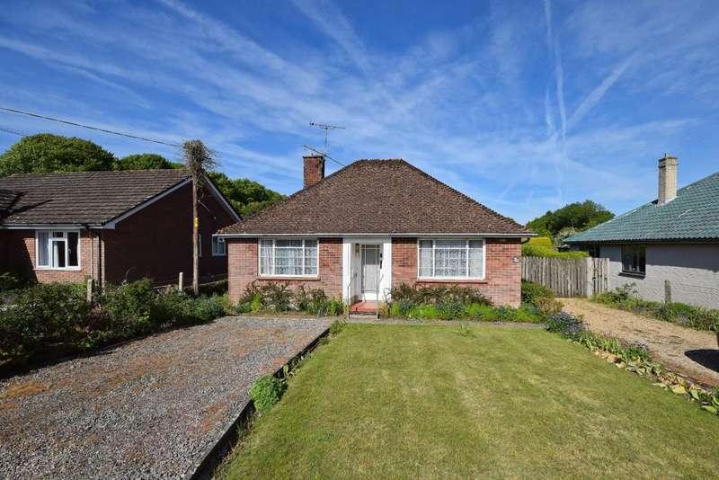 2 Bedrooms Property for sale in Oakley, Basingstoke, RG23