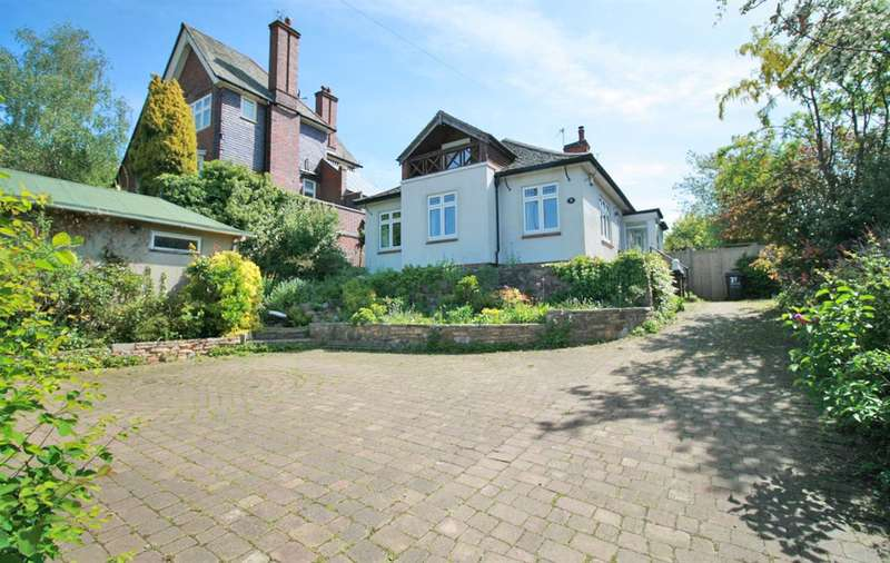 5 Bedrooms Bungalow for sale in Roman Road, Leicester