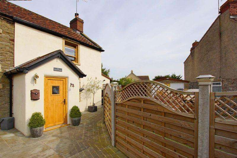 2 Bedrooms End Of Terrace House for sale in High Street, Bristol, BS30 9QG