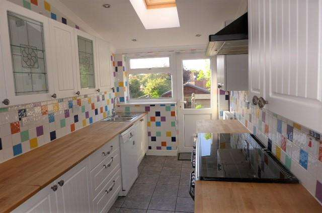 3 Bedrooms Terraced House for rent in Station Road, Ampthill, Bedfordshire, MK45 2QU