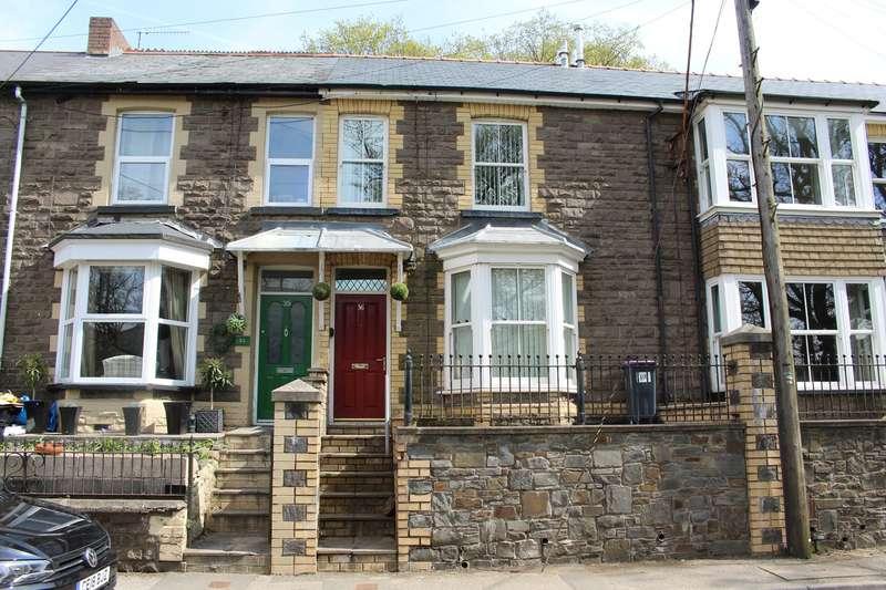 2 Bedrooms Terraced House for sale in Cwmavon Road, Blaenavon, Pontypool, NP4