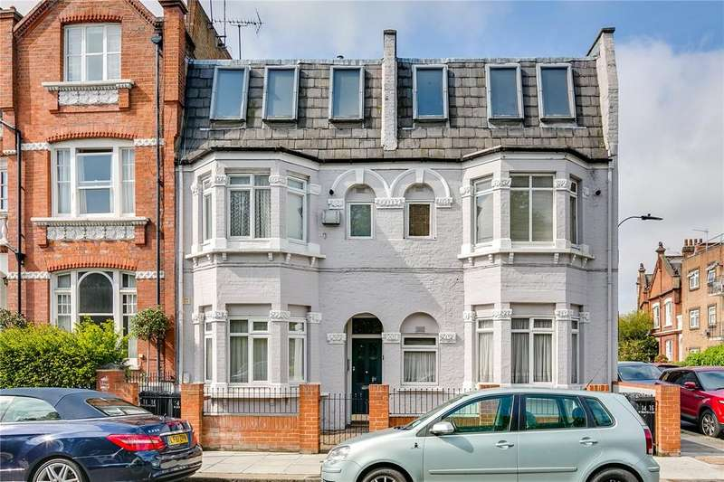 1 Bedroom Flat for sale in Bagleys Lane, London