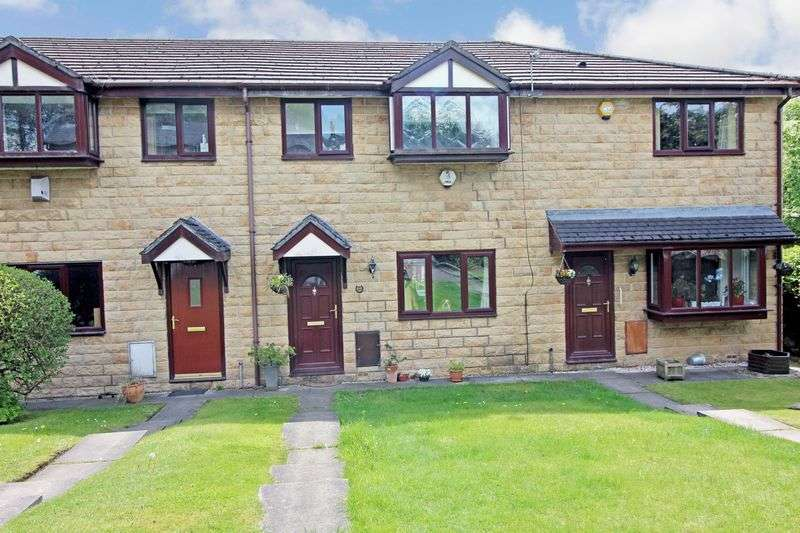 3 Bedrooms Property for sale in Bevis Green, Bury